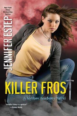 [Rezension] Frostkiller