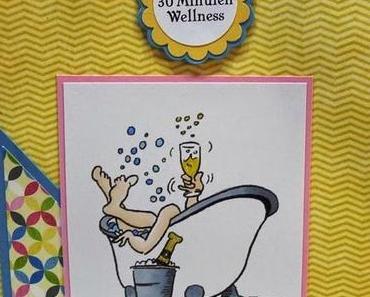 30 Minuten Wellness