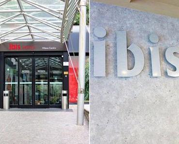 Mailand :: Hoteltipp ibis Milano Centro ***