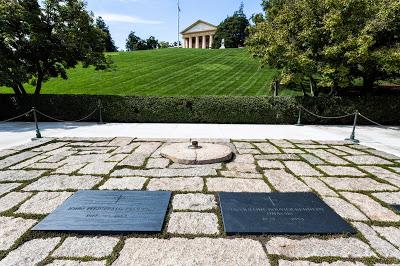 Friedhofsserie: Arlington National Cemetery