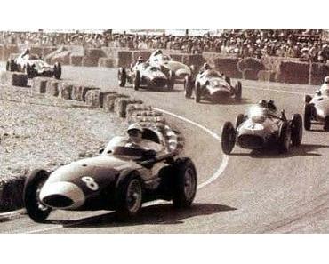 Formel 1 in Marokko