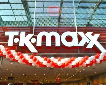 EVENT: TK MAXX OPENING