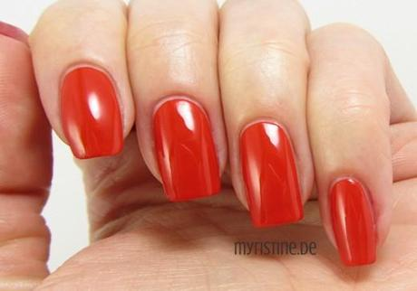 Juicy Love (ESSENCE, Colour & Go Nail Polish)