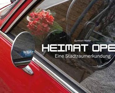 Guntram Walter: HeimatOpel