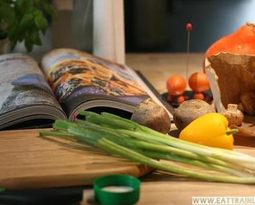 Clean Eating ganz einfach – Cleanes Kochen ohne Rezept