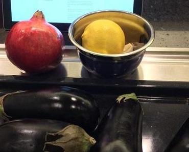 Das neue Kochen: Löffel und Tablets schwingen!