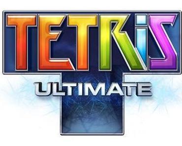 Tetris: Ultimate - Ab sofort für Nintendo 3DS erhältlich