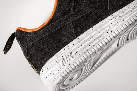 Reminder: UNDFTD x Nike Lunar Force 1 Low Pack