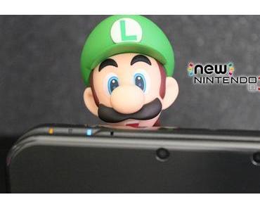 Die neue Art 3D zu genießen – New 3DS XL Review