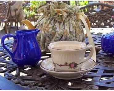 Die 6 wichtigsten Teesorten im Winter