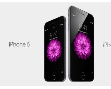 iPhone 6 Plus auf Rechnung kaufen?