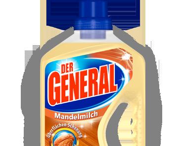 Der Genereal Aktiv5 Mandelmilch