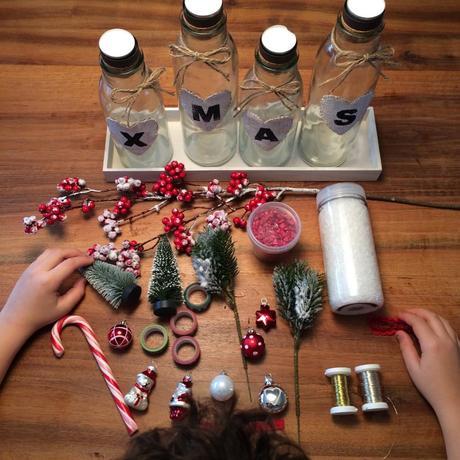 winter und weihnachtsdeko f r zuhause zauberwelt im glas. Black Bedroom Furniture Sets. Home Design Ideas