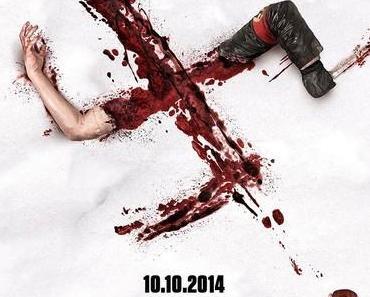 Review: DEAD SNOW 2: RED VS. DEAD - Sie marschieren wieder