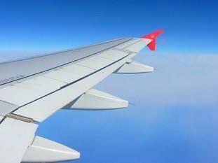 Das Flugzeug hält viel mehr aus als diePassagiere!