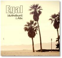[dunkelbunt] & ALIX – EGAL (official Video)