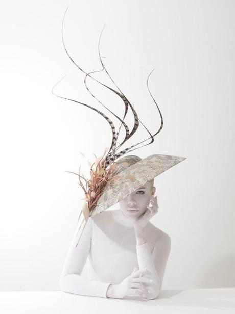 © Bild: PR Philip Treacy London