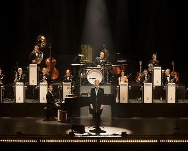 """Max Raabe & Palast Orchester: """"Eine Nacht in Berlin"""" (neue Live-DVD & CD-Produktion )"""