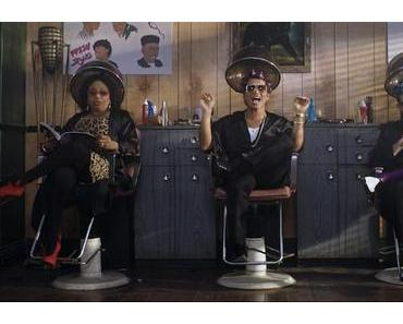 Mark Ronson feat. Bruno Mars – Uptown Funk (official Video)
