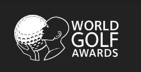 World Golf Award Logo
