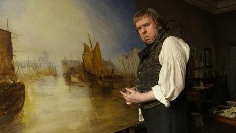 Mr. Turner – Meister des Lichts (Biopic, Regie: Mike Leigh, 21.11.)