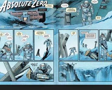 Interstellar: Prequel-Comic zum Film erklärt Schicksal von Dr. Mann