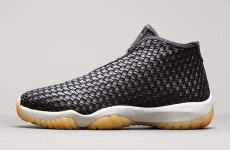 "Air Jordan Future Premium ""Black"""