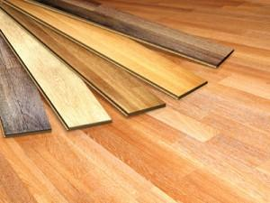 New oak parquet © frenta - Fotolia.com