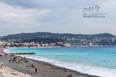 Pfeiffers - Strand Nizza
