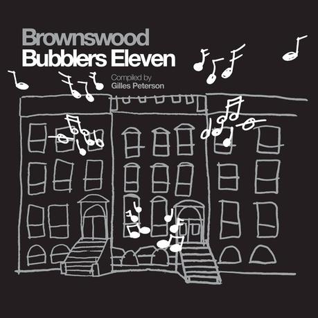 Brownswood Bubblers Vol.11