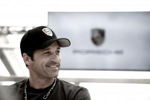 Patrick Dempsey startet mit Porsche in der Sportwagen-Weltmeisterschaft