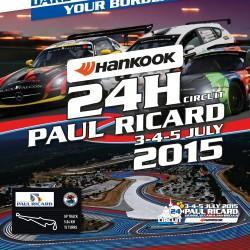 Neues 24h-Rennen im Kalender der 24H SERIES powered by Hankook