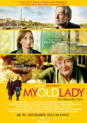 My old Lady_poster_small