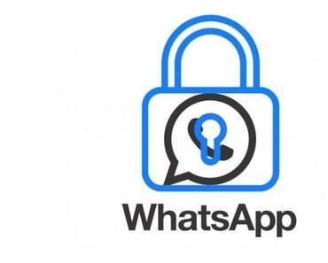 WhatsApp beginnt Nachrichten zu verschlüsseln