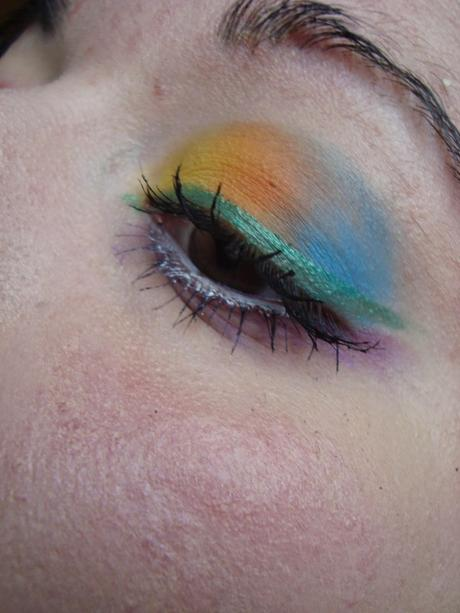 Gute Laune-Make Up