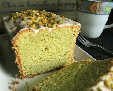 Saftiger Avocado-Limetten-Kuchen