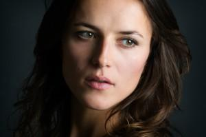 Österreichische Schauspielerin international erfolgreich