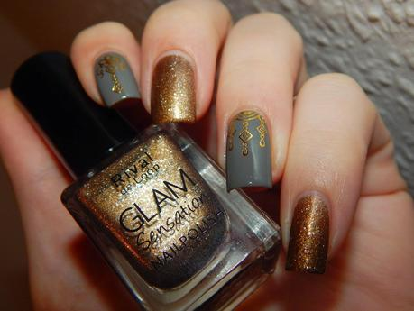 RdL & China Glaze