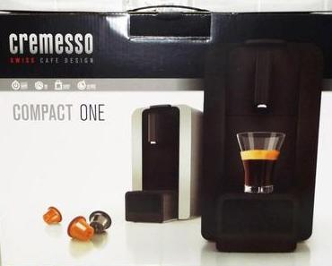 Cremesso Compact One of Switzerland im Test