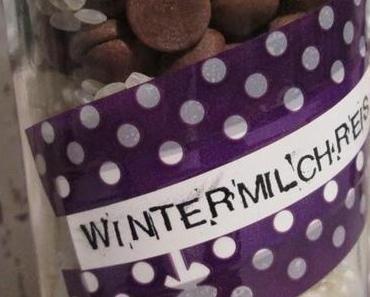 Wintermilchreis
