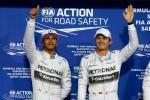 Formel 1: Rosberg holt Pole für das Saisonfinale