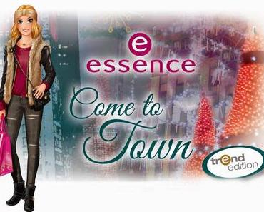 """[Test & erster Eindruck] essence """"Come to Town"""" LE *"""