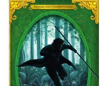 Leserunde ~ Cornelia Franke: Jamies Quest - Aufgabe gesucht
