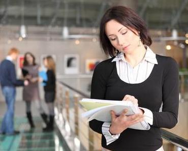 Die Jobsuche – ohne dass Ihr Boss davon Wind bekommt