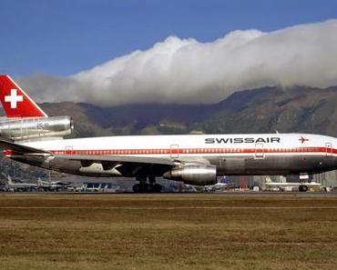 Aviator's Classics DC-10 Trijet - Weihnachtsabfüllung zum Durchstarten