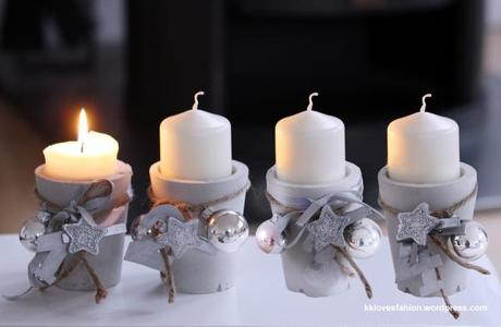 diy adventskranz mal anders blogparade