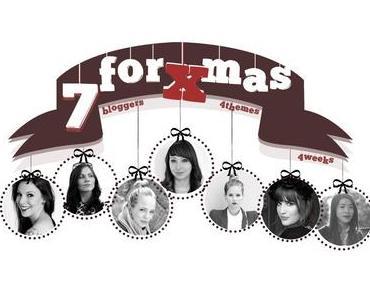 #7forXMAS: Chai Weihnachtspunsch Rezept – mit Video