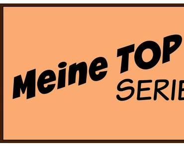 TOP 5 - Krimi Serien