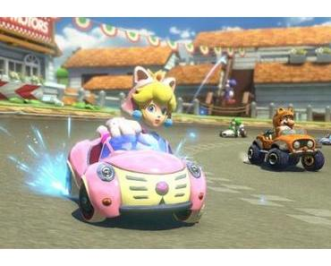 Mario Kart 8 DLC – Die Download-Pakete im Überblick