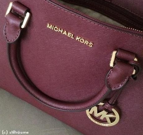 [New in] Michael Kors Sutton LG Satchel